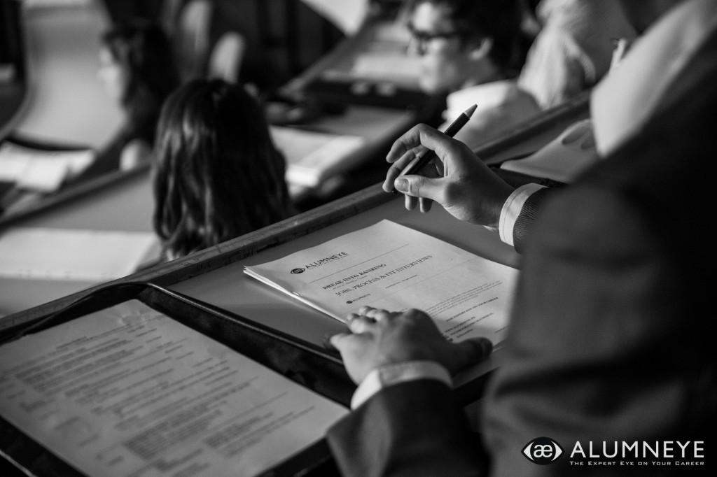 Selection lundi 26 Aout Alumneye Session Training Finance Recrutement Emploi Essec © Teddy Morellec_0005