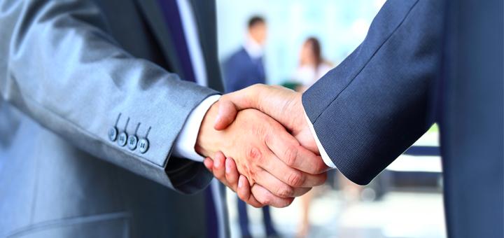 Sales & relationship management