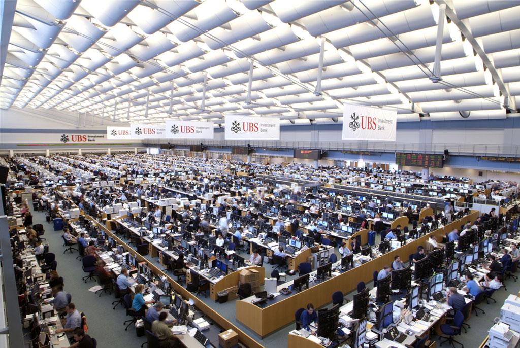 AlumnEye produits dérivés trading floor options
