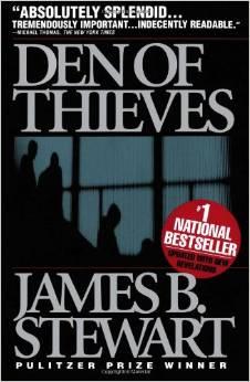 AlumnEye Den of thieves