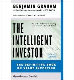 AlumnEye The intelligent investor