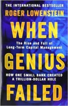 AlumnEye When genius failed