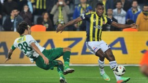 AlumnEye club turc Fenerbahçe foot finance bourse