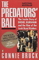 AlumnEye Predatorsball
