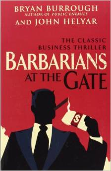 AlumnEye barbarians at the gate