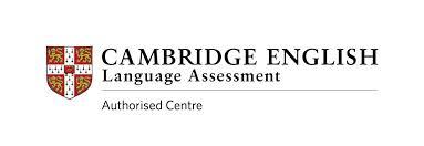 AlumnEYe Cambridge english exam