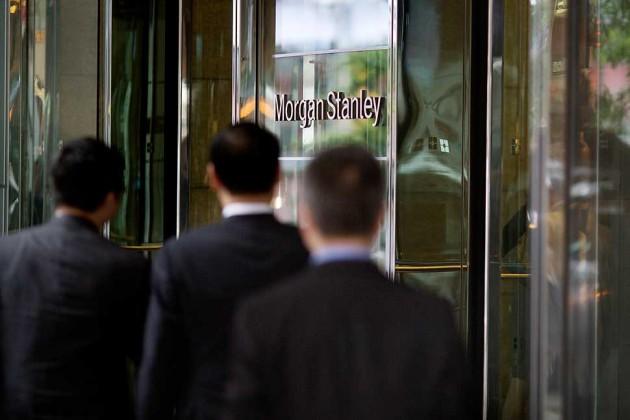 AlumnEye Morgan Stanley