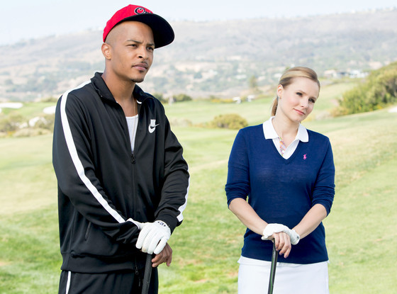 house of lies golf