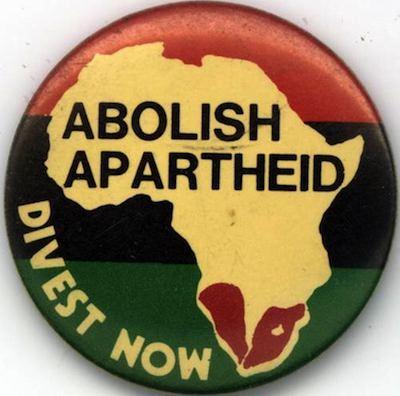 AlumnEye apartheid divestment