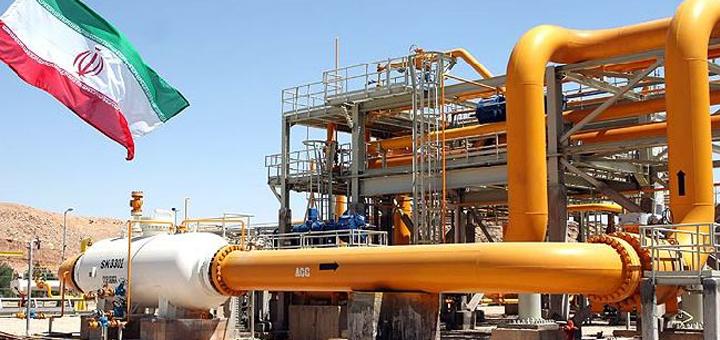 iran pétrole goldman