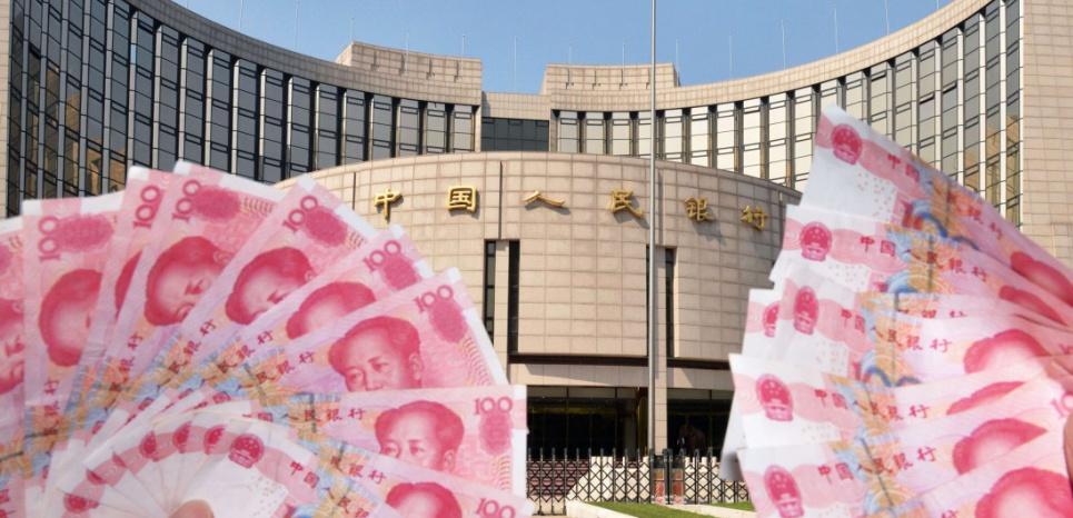 Yuan Central Bank