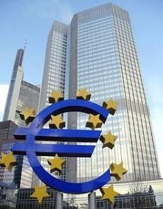 EUROPE INTEREST RATES