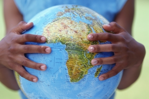 development africa