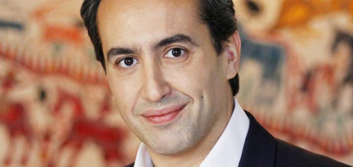 Bernard Mourad