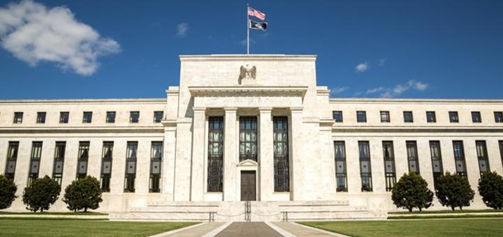 Hausse taux intérêts fed