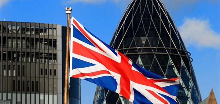 reprise britannique