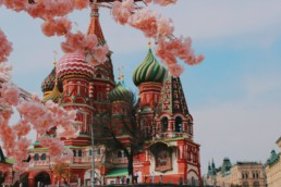 Cathédrale Saint-Basile (Moscou)