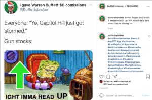 Meme buffettsbroker