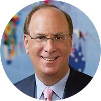 Portrait Larry Fink 2021