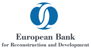 Logo Banque Européenne pour la Reconstruction et le Développement
