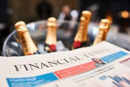 Classement Financial Times 2021